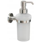 Dispenser Μπάνιου Verdi OMICRON σε ΝΙΚΕΛ ΜΑΤ 3020078
