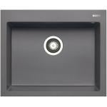 Νεροχύτης PYRAMIS ISTROS iron grey (61εκ x50εκ)