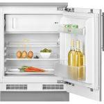 Ψυγείο TEKA TFI3 130 D