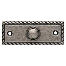Κουδούνι Πόρτας Κ397 old silver - κασσίτερος